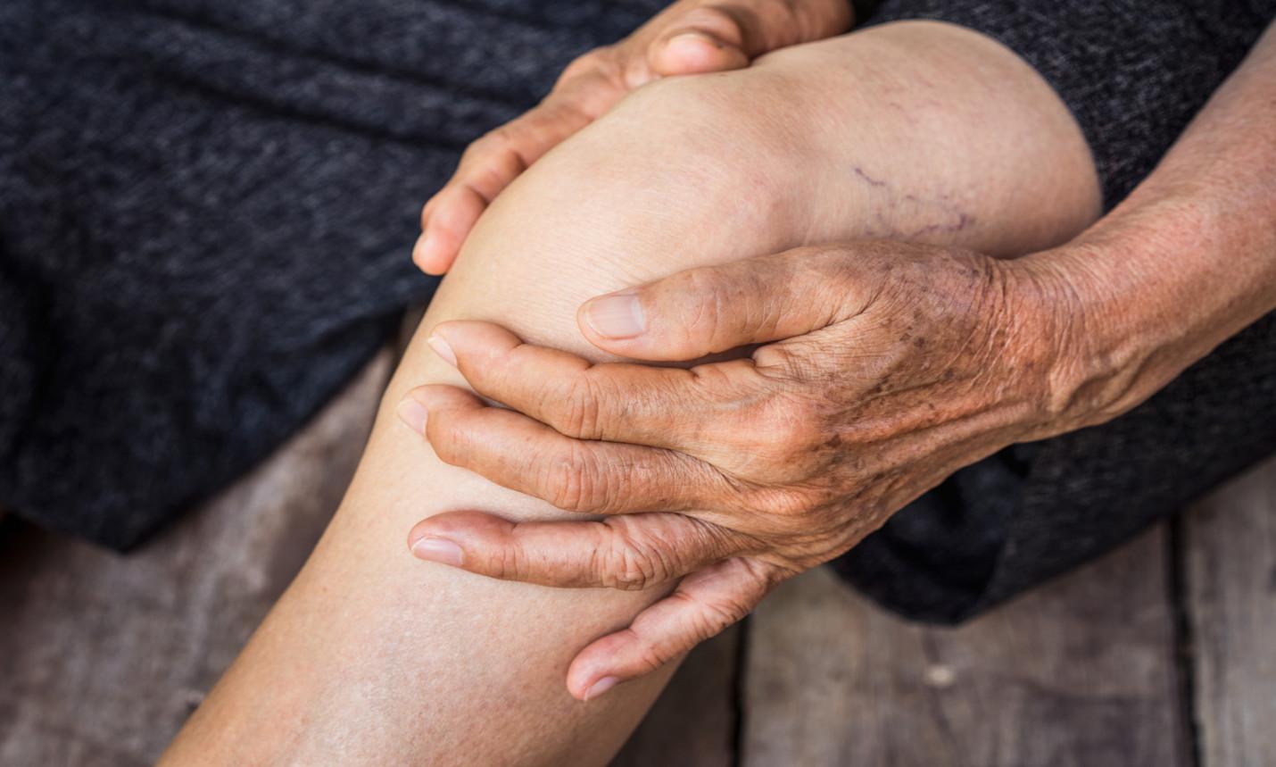 What is Arthritis: Types, Symptoms, Diagnosis, Treatment