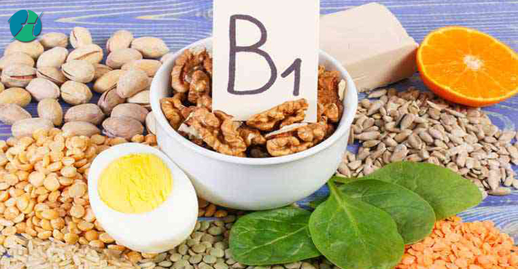 Vitamin b deficiency 2