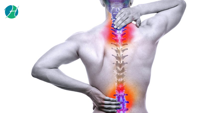 How a Lumbar Spine Injury Impacts The Rest Of The Body