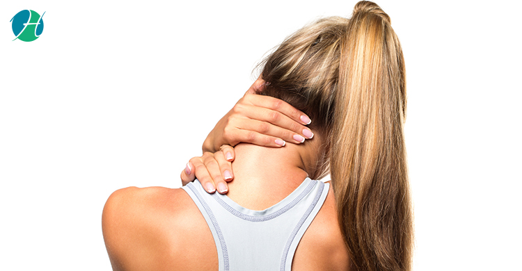 What exercises can help after a neck injury