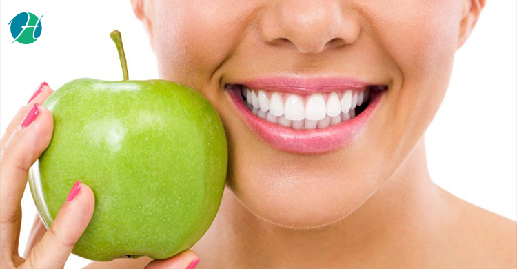 Natural Treatment for Dental Health