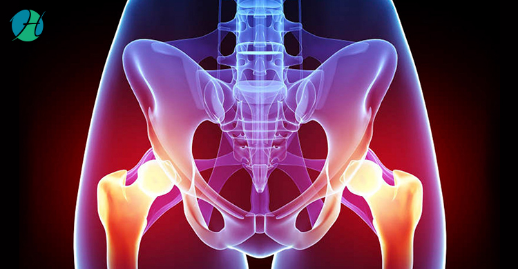 What problems can occur from a tail bone or coccyx injury