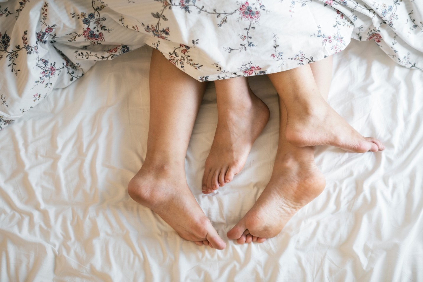 Are Sex And Sleep Related ?