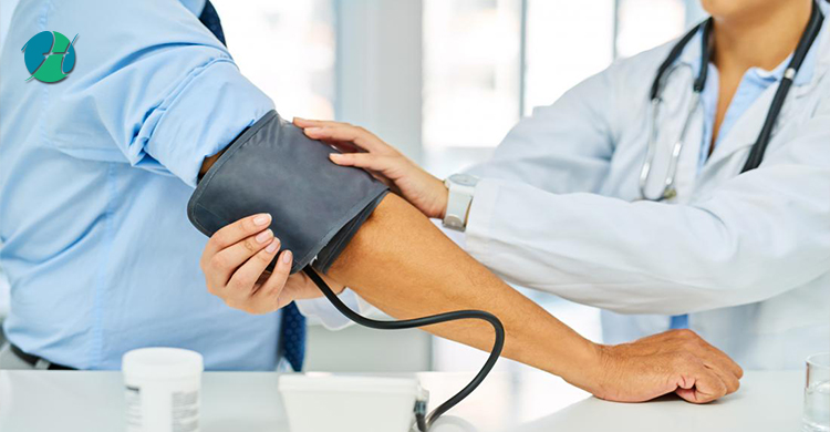 Massage Therapy for Hypertension, High Blood Pressure