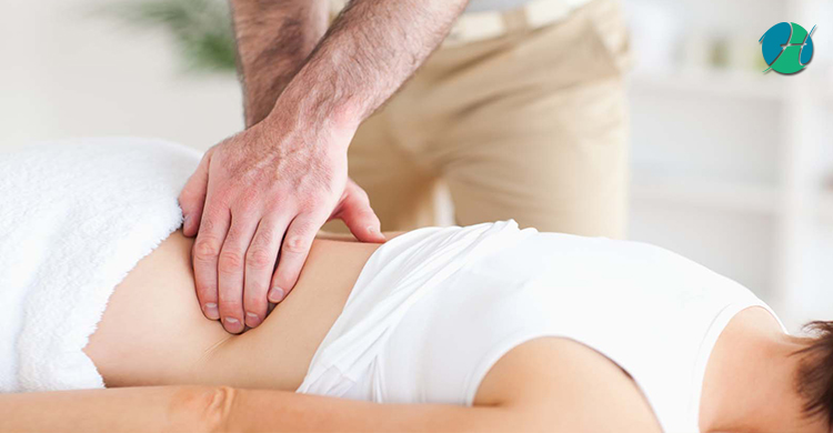 Low Back Pain Relief with Massage Therapy