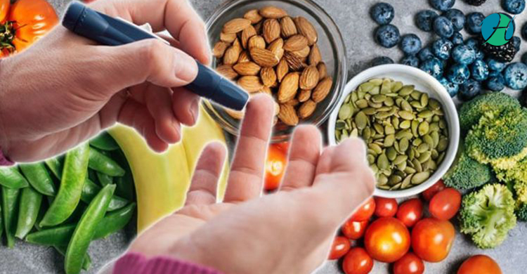5 Healthy Food Swaps to Manage High Blood Sugar