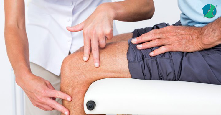 Massage therapy for osteoarthritis of the knee