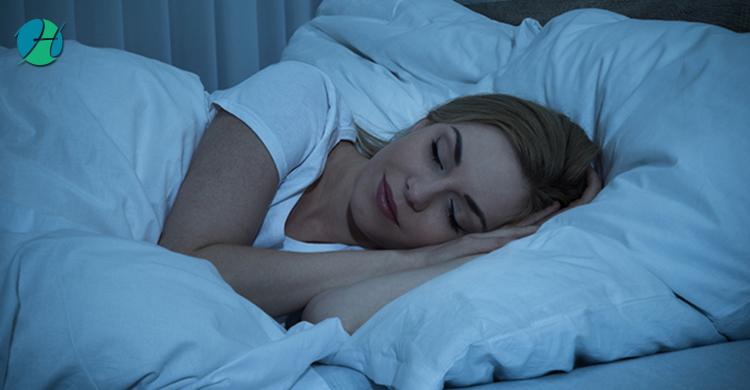 Diet For Better Sleep