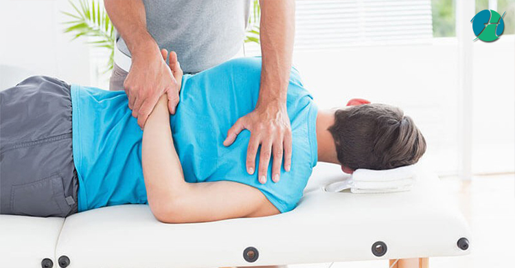 Massage therapy for those who exercise