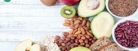 Food Good for Thyroid