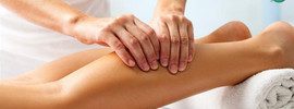 Sports Massage Benefits