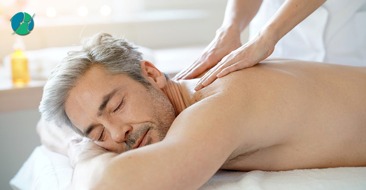 How massage can improve overall health 0