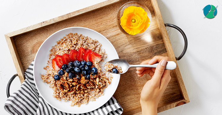 Does eating breakfast help weight loss 1