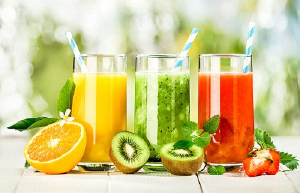 Benefits of Juicing Fruits and Vegetables