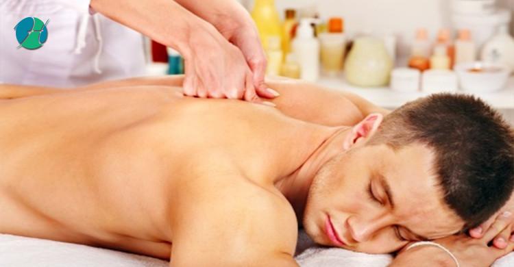 Massage therapy and sciatica 0