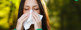 How do Chiropractors Help with Allergies?
