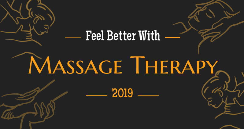 Feel better with therapy