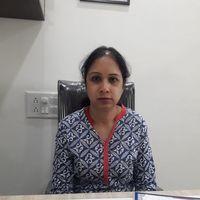Dr. Meenakshi Jain | HealthSoul