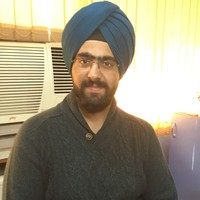 Dr  Gursharandeep Singh, BDS, Cosmetic Dentist in Chandigarh