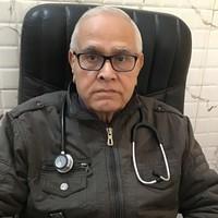 Dr. Naresh K. Jasuja | HealthSoul