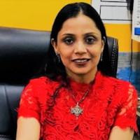 Dr. Aditi Thakur | HealthSoul