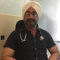 Dr. Santokh Singh | HealthSoul