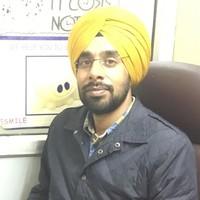 Dr. Rupinder Singh | HealthSoul