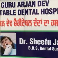 Dr. Sheefu Jain   HealthSoul