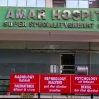 Dr. Bupesh Atri   HealthSoul