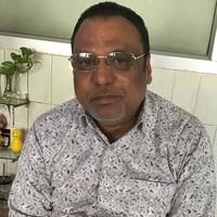 Dr. K K Sharma | HealthSoul