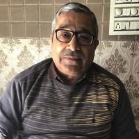 Dr. Rupinder Kumar   HealthSoul