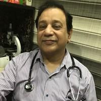 Dr. Ashwani Kumar | HealthSoul