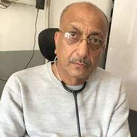 Dr. Pardeep Sareen | HealthSoul