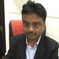 Dr. Sham Sunder   HealthSoul