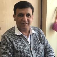 Dr. Jogesh Passi | HealthSoul