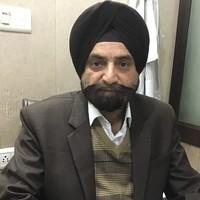 Dr. D P Singh Arora   HealthSoul