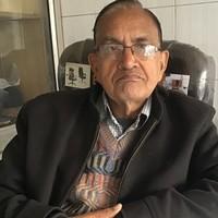 Dr. I K Ravi | HealthSoul