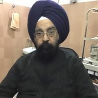Dr. Harbhajan Singh | HealthSoul