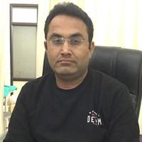 Dr. Dharmender Sharma | HealthSoul