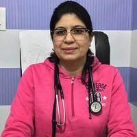 Dr. Jyoti Kamboj | HealthSoul
