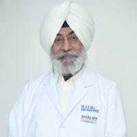 Dr. Shivinder Singh Gill   HealthSoul
