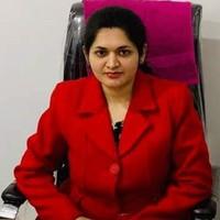 Dr. Shivani Bansal | HealthSoul