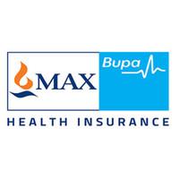 MAX Bupa Health Insurance | HealthSoul
