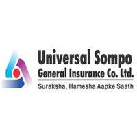 Universal Sompo General Insurance | HealthSoul
