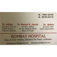 Bombay Hospital   HealthSoul