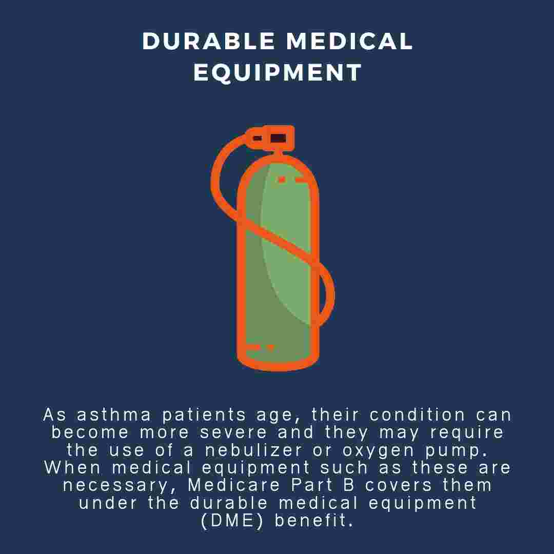 Durable Medicare Equipment