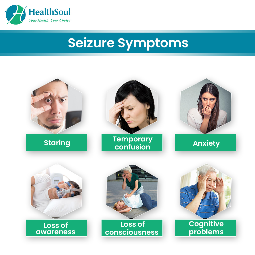 what causes a person to have seizures