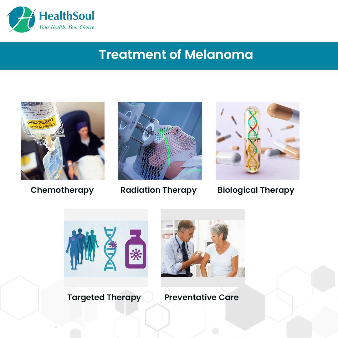 Treatment of Melanoma