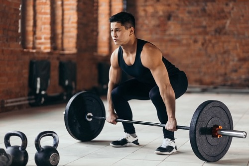 What's Powerlifting? | HealthSoul