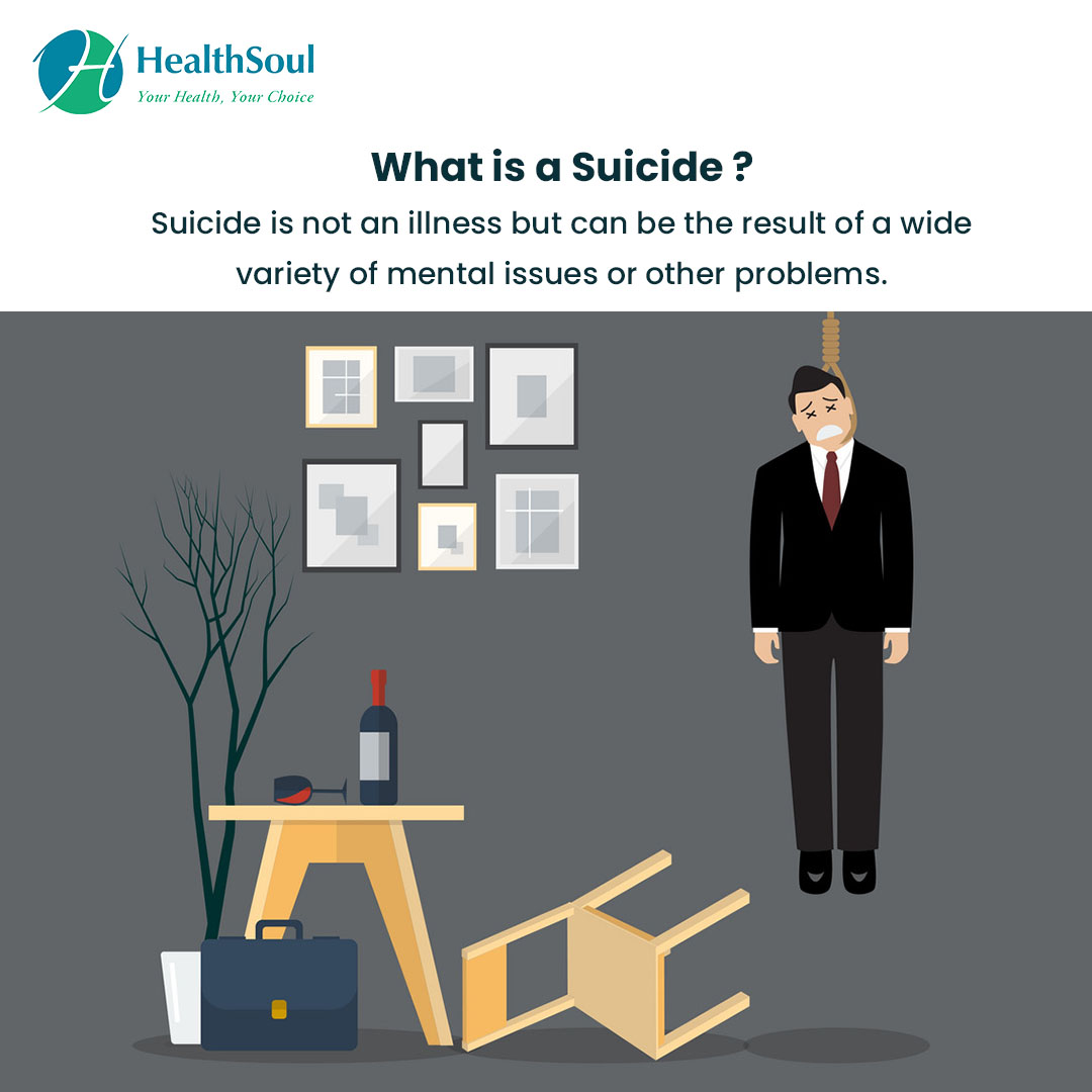 What is a Suicide?